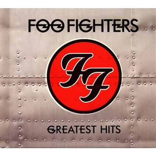 Foo Fighters Greatest Hits (Deluxe CD+DVD)