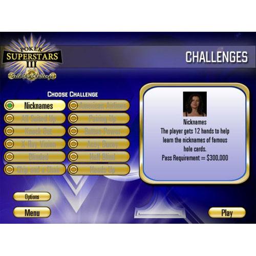 Poker superstars 3 review