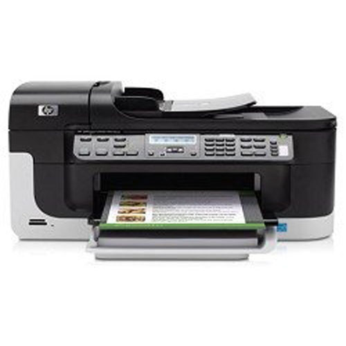 Hp officejet 6500 wireless all in one inkjet printer for Best home office hp inkjet printer