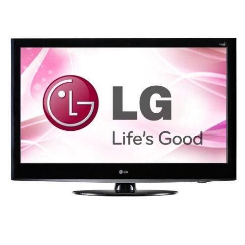 LG 42LH30 42-Inch 1080p LCD HDTV, Gloss Black