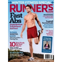 Runner's World (1-Year Subscription)