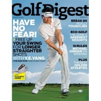 Golf Digest (1-Year Subscription)
