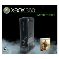 Xbox 360 Modern Warfare 2 Limited Edition Console
