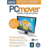 Laplink PC Mover Windows 7 Upgrade Assistant [DOWNLOAD]