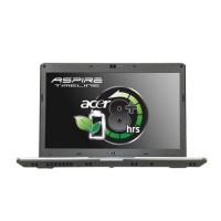 Acer Aspire Timeline AS3810T-8737 13.3-Inch Brushed Aluminum Laptop - Over 8 Hours of Battery Life
