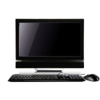 Gateway One ZX4800-03 20-Inch Touch Screen All-in-One Desktop PC
