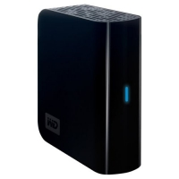 Western Digital My Book Essential Edition 1 TB Hard Drive