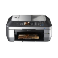 Canon PIXMA MX870 Wireless Office All-in-One Printer (4206B002)
