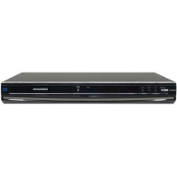 Sylvania NB530SLX Blu-ray Disc Player (Black)