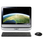 ASUS Eee Top ET2002 20-Inch All-in-One Desktop PC